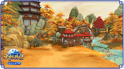 武林外传官方手游日常活动 周常挑战三本玩法详解
