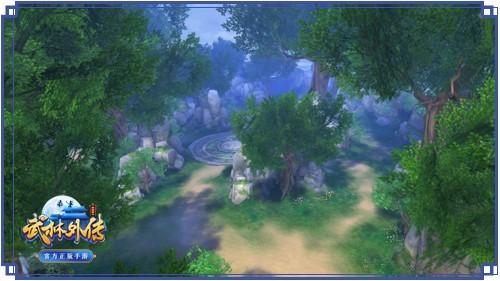 图片: 图2+未知的挑战,尽在荒林竞技场.jpg