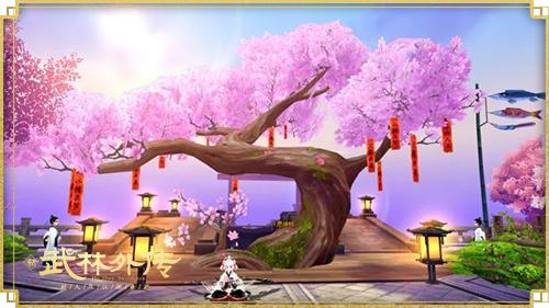 图片: 图5-客栈外院许愿树.jpg